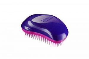 Tangle Teezer The Original Brosse à Cheveux Plum Delicious de la marque Tangle-Teezer image 0 produit